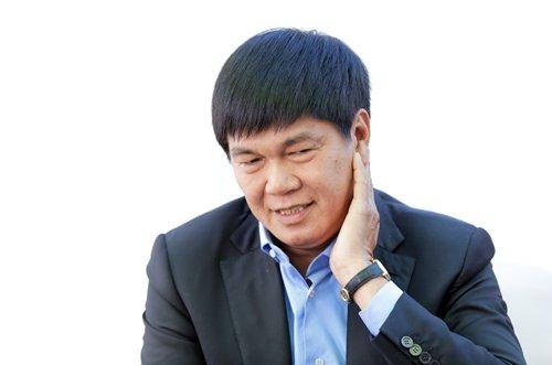 Ty phu Tran Dinh Long: 'Toi chang biet minh co bao nhieu tien' hinh anh 1