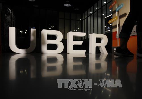 Uber nhuong lai hoat dong kinh doanh tai Dong Nam A cho Grab hinh anh 1