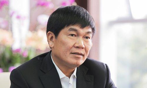 Ty phu Tran Dinh Long: 'Toi chang biet minh co bao nhieu tien' hinh anh 2