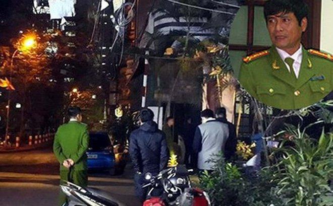 Biet thu sai phep cua ong Nguyen Thanh Hoa vua bi bat tri gia bao nhieu? hinh anh 1