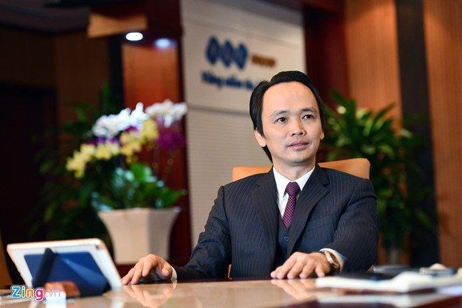 Vi sao Forbes khong xep ong chu Masan, FLC vao danh sach ty phu? hinh anh 2