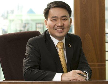 Tan Tong giam doc PNJ Le Tri Thong la ai? hinh anh 1