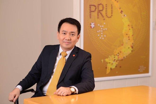 Chuyen chua ke ve em trai Giam doc Facebook Viet Nam thanh tan Tong giam doc PNJ hinh anh 1