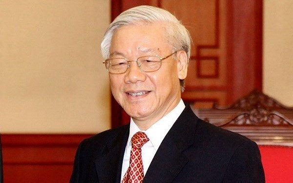 Bai viet cua Tong Bi thu Nguyen Phu Trong tren bao Le Monde hinh anh 1