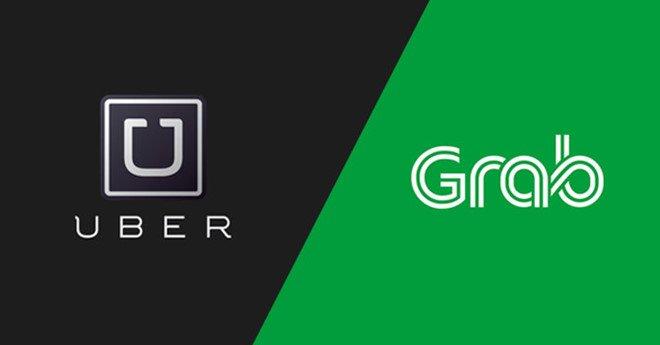 Uber ban cho Grab, chinh thuc rut khoi thi truong Dong Nam A hinh anh 1