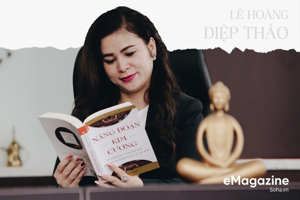 My nhan Le Hoang Diep Thao: '49 ngay nhin an da cuop di Dang Le Nguyen Vu tuyet voi cua toi' hinh anh 2