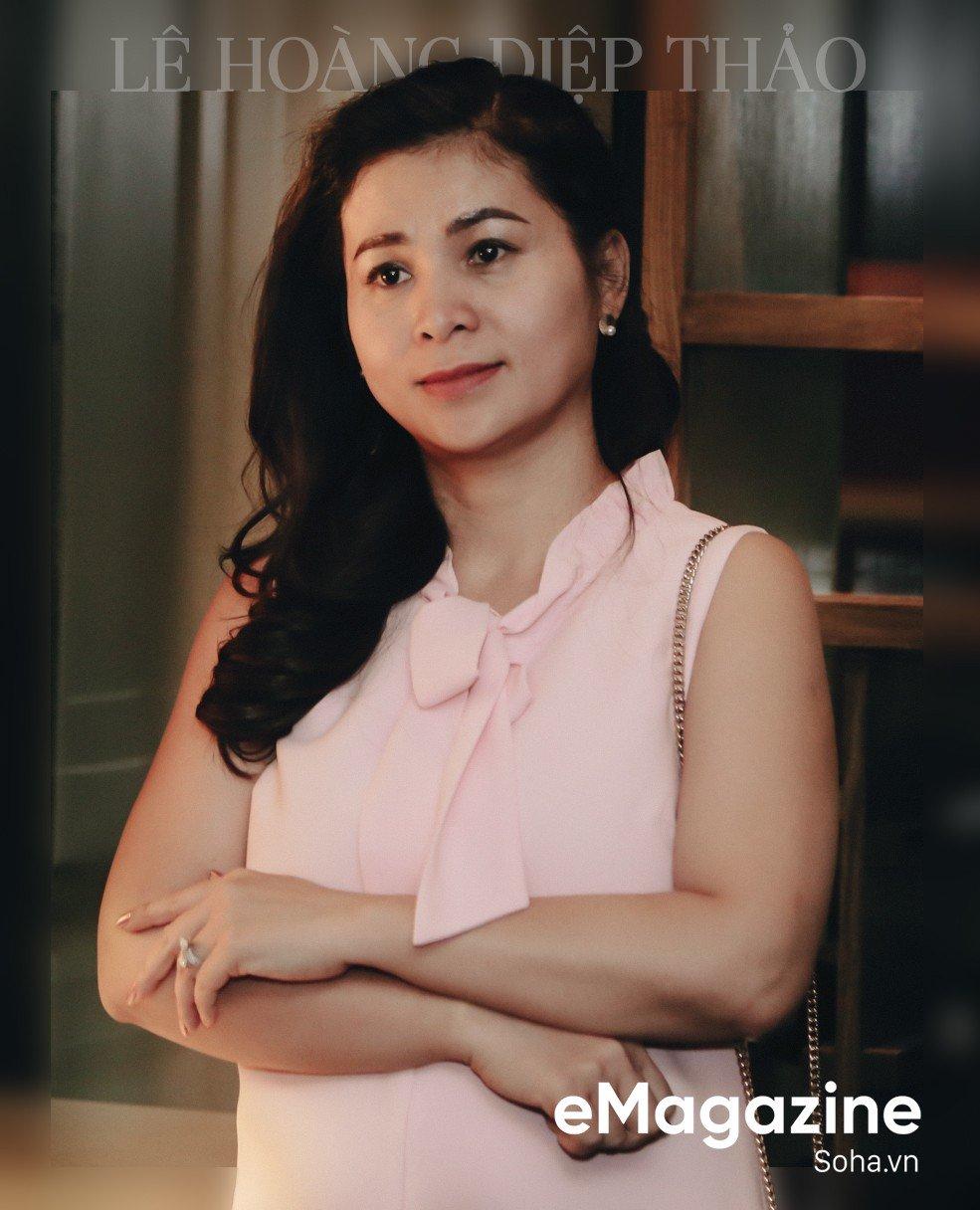 My nhan Le Hoang Diep Thao: '49 ngay nhin an da cuop di Dang Le Nguyen Vu tuyet voi cua toi' hinh anh 4