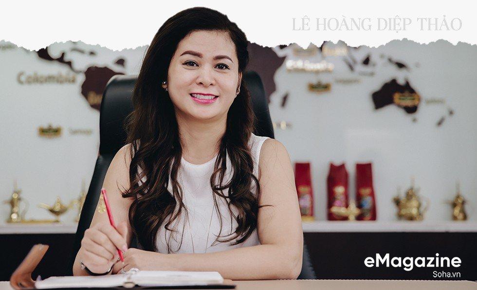 My nhan Le Hoang Diep Thao: '49 ngay nhin an da cuop di Dang Le Nguyen Vu tuyet voi cua toi' hinh anh 8