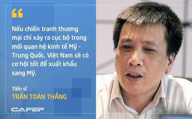 Kien My len WTO vi ap dat thue, Viet Nam co 'cua' thang hay khong? hinh anh 2