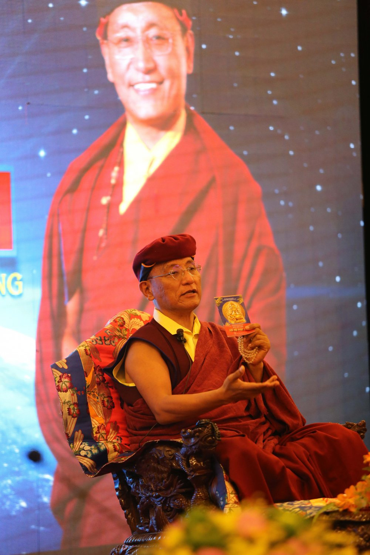 Song hanh phuc: Mo rong tam de don nhan hanh phuc hinh anh 3