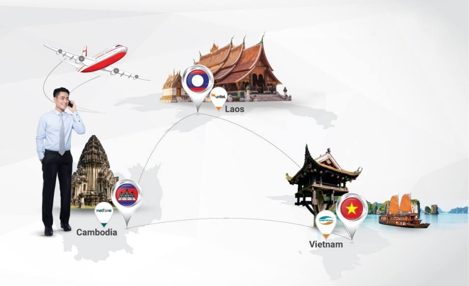 Sau 'cuoc phang' tai Dong Duong, Viettel bo cuoc roaming o Myanmar hinh anh 3
