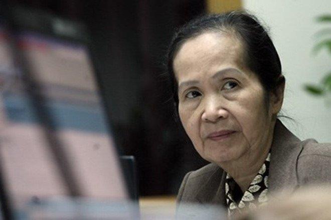 Chuyen gia kinh te Pham Chi Lan: 'Danh' cho Trung Nguyen tan dan xe nghe de lam gi? hinh anh 1