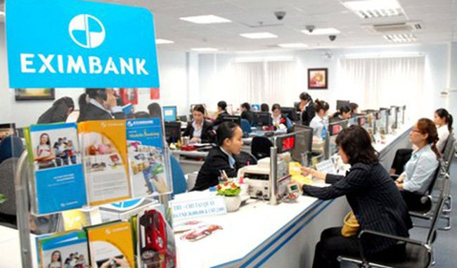 Giua tam bao khung hoang 'mat tien' cua khach hang, Eximbank van tu tin bao lai 'khung' nam 2018 hinh anh 1
