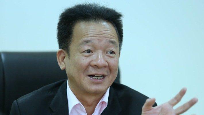 Bau Hien: 'Lam ong chu met, nhung suong' hinh anh 1