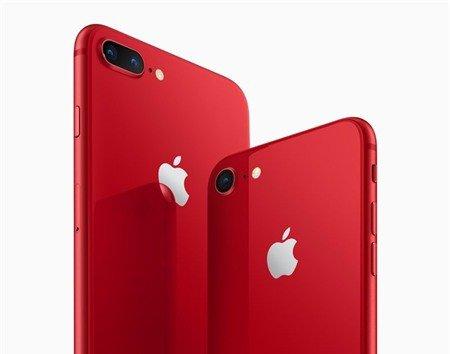iPhone 8/8 Plus mau do co the ve Viet Nam tuan nay, gia khoang 25 trieu dong hinh anh 1