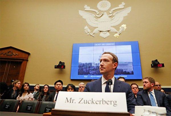 Du lieu ca nhan cua ty phu giau thu 7 the gioi Mark Zuckerberg cung bi danh cap hinh anh 1