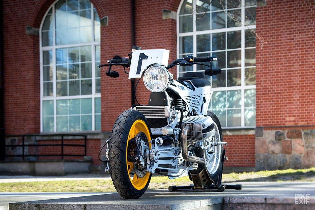 BMW Watkins M00 - moto do den tu tuong lai hinh anh 13