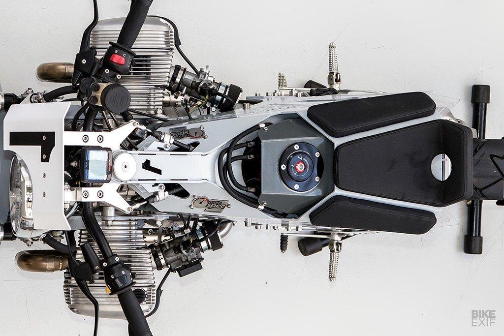 BMW Watkins M00 - moto do den tu tuong lai hinh anh 8