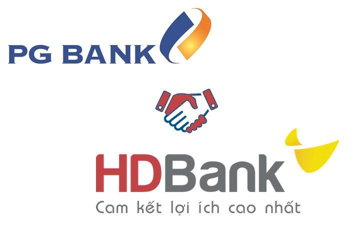 Bao cao Bo Cong Thuong vu sap nhap PGBank vao HDBank hinh anh 1