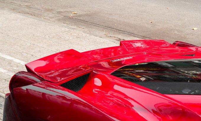 Can canh sieu xe Ferrari 458 do tien ty o Sai Gon hinh anh 6