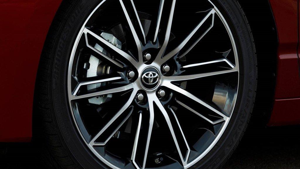 Toyota Avalon 2019 ra mat: Nhieu cong nghe, gia tu 35.500 USD hinh anh 4