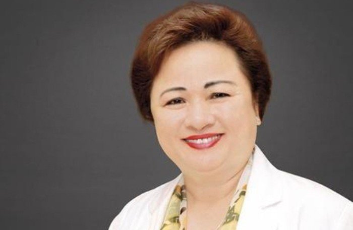 Ba Nguyen Thi Nga thoi lam Chu tich SeABank hinh anh 1