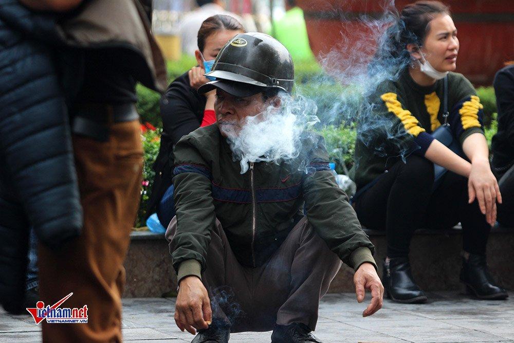 Nguyen nhan gay ra 12 benh ung thu pho bien nhat o Viet Nam, ngay nao ban cung hit phai hinh anh 1
