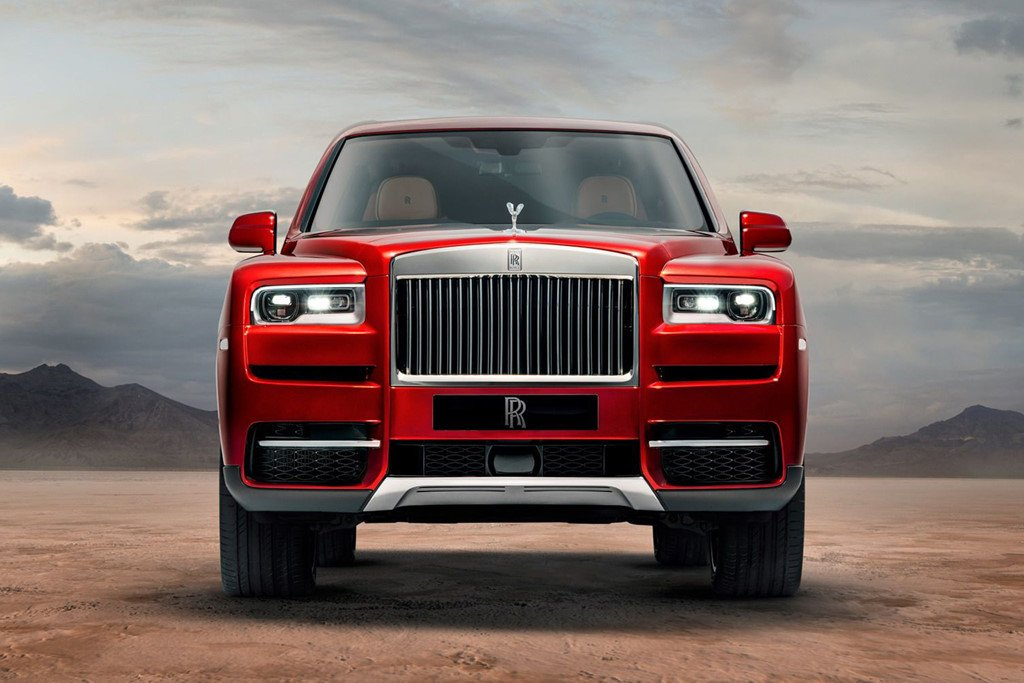 Rolls-Royce Cullinan: Doi thu dang gom cua Bentley Bentayga hinh anh 3