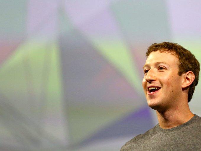 Mark Zuckerberg giup Facebook thong tri the gioi the nao? hinh anh 1