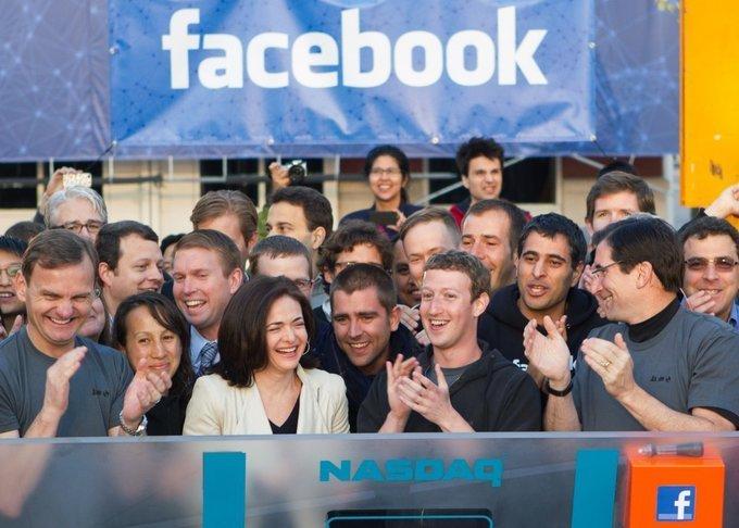 Mark Zuckerberg giup Facebook thong tri the gioi the nao? hinh anh 9