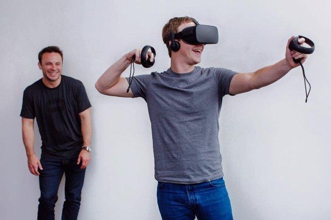 Mark Zuckerberg giup Facebook thong tri the gioi the nao? hinh anh 11