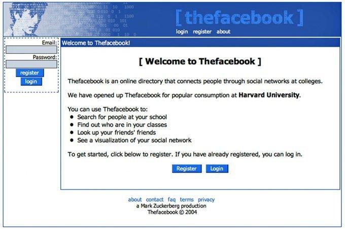 Mark Zuckerberg giup Facebook thong tri the gioi the nao? hinh anh 3