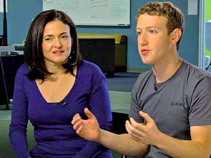 Mark Zuckerberg giup Facebook thong tri the gioi the nao? hinh anh 8