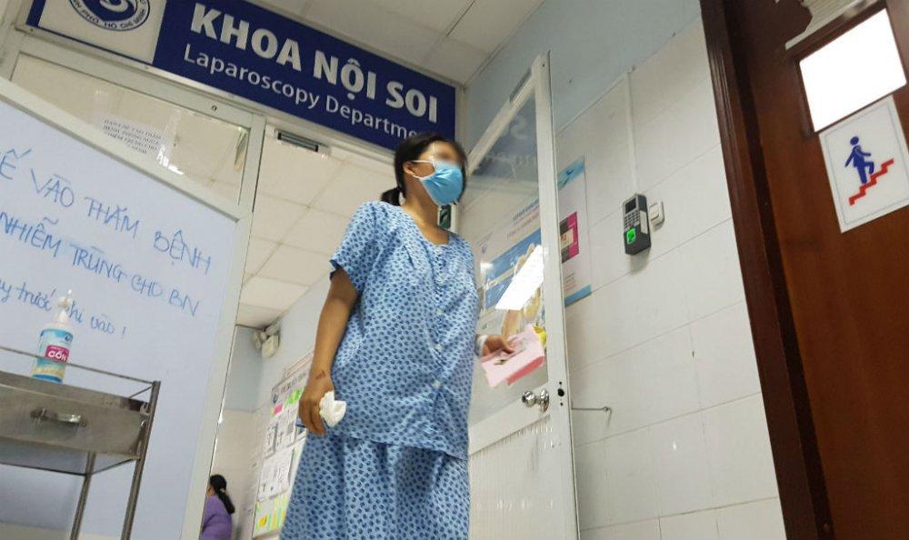 O dich cum A/H1N1 lon chua tung co trong benh vien: Cum A/H1N1 nguy hiem the nao? hinh anh 1