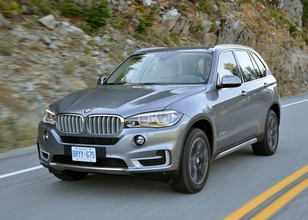 BMW X5 2019 khac biet gi so voi the he cu? hinh anh 5
