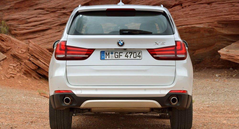 BMW X5 2019 khac biet gi so voi the he cu? hinh anh 13