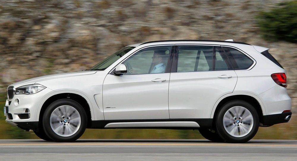 BMW X5 2019 khac biet gi so voi the he cu? hinh anh 9