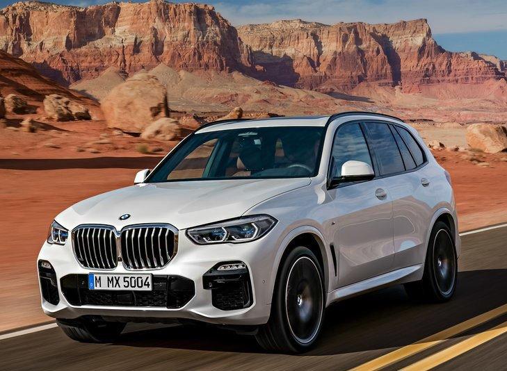 BMW X5 2019 khac biet gi so voi the he cu? hinh anh 4