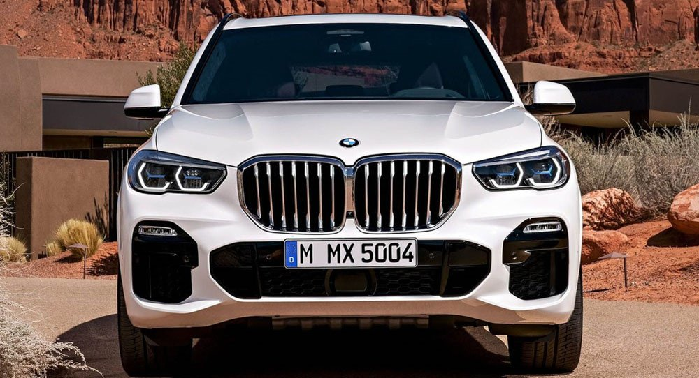 BMW X5 2019 khac biet gi so voi the he cu? hinh anh 6