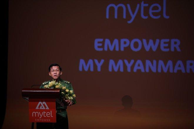 Chinh thuc ra mat, Mytel la nha mang dau tien phu song 4G toan Myanmar hinh anh 2