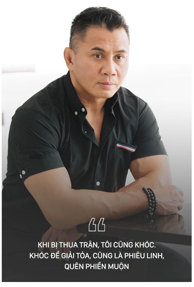Cung Le: 'Toi se danh cho Flores no don vi bat nat vo su Viet Nam' hinh anh 6