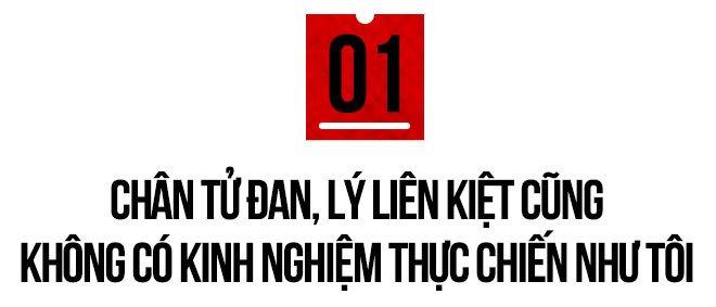 Cung Le: 'Toi se danh cho Flores no don vi bat nat vo su Viet Nam' hinh anh 1