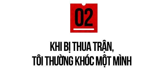 Cung Le: 'Toi se danh cho Flores no don vi bat nat vo su Viet Nam' hinh anh 4