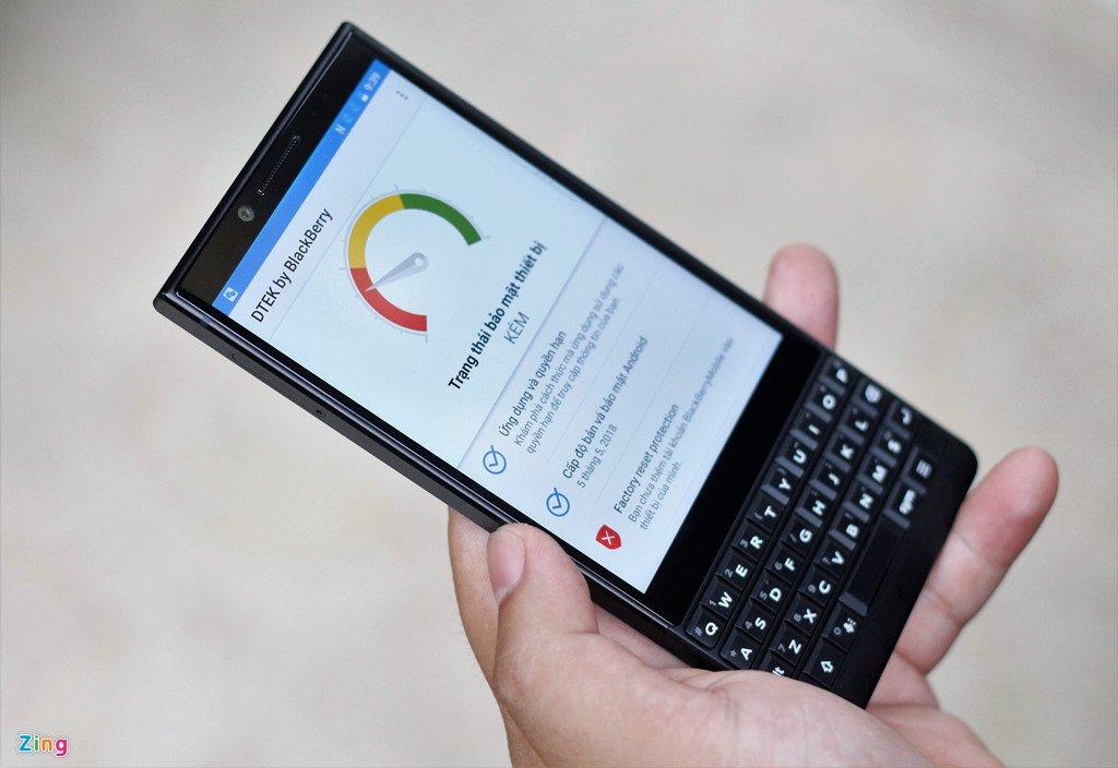 BlackBerry Key2 ve Viet Nam voi gia 17,5 trieu dong hinh anh 8