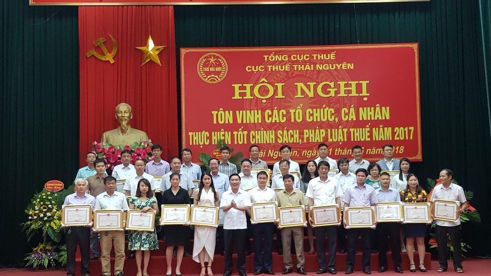 Thai Nguyen thu ngan sach vuot chi tieu hon 3.500 ty dong hinh anh 2