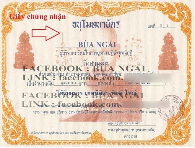 Bua ngai Thai Lan che tu xac thai nhi rao ban tran lan tren Facebook hinh anh 3