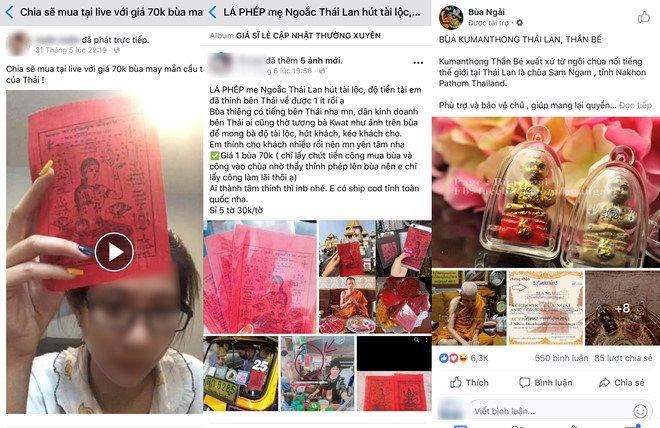 Bua ngai Thai Lan che tu xac thai nhi rao ban tran lan tren Facebook hinh anh 1