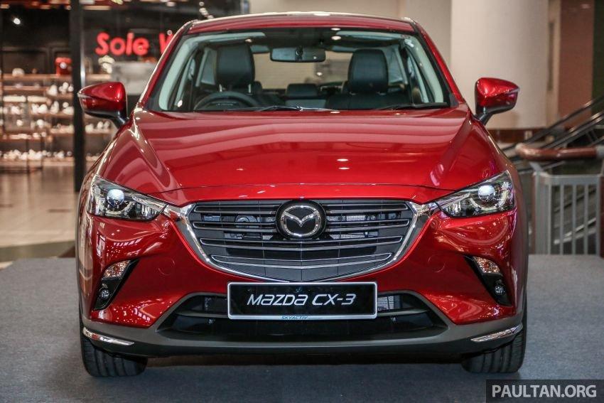 Mazda CX-3 2018 ban nang cap ra mat tai Malaysia gia tu 689 trieu dong hinh anh 10