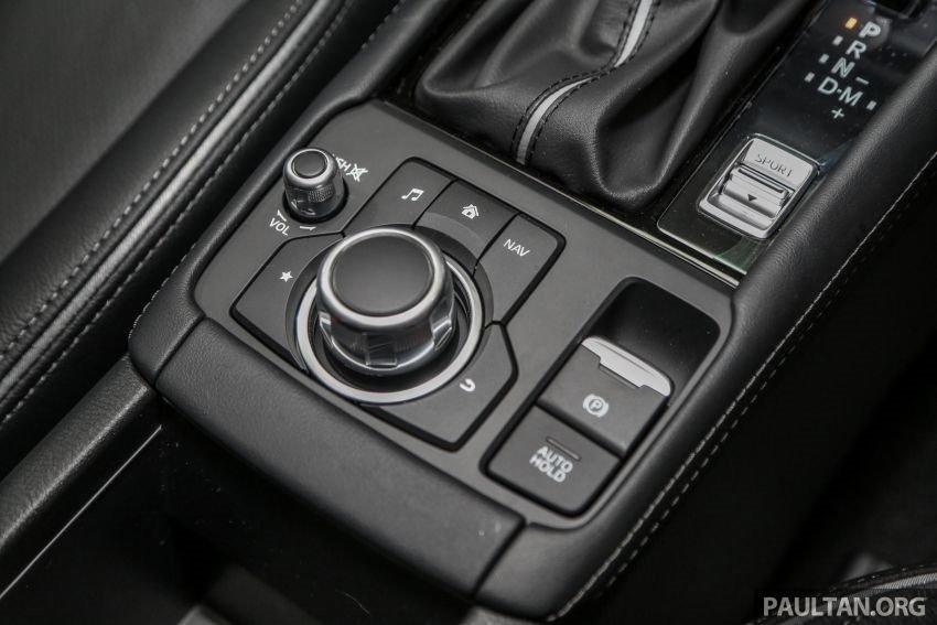 Mazda CX-3 2018 ban nang cap ra mat tai Malaysia gia tu 689 trieu dong hinh anh 4