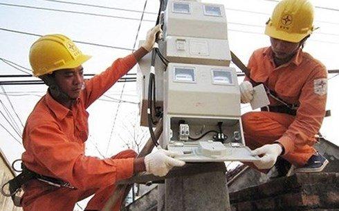 Gia ban buon dien cao nhat cua EVN nam 2018 la 1.658 dong/kWh hinh anh 1